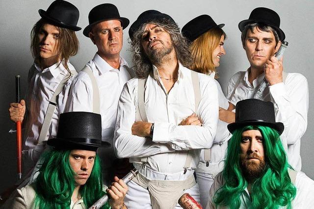 Diese Bands kommen zum ersten Rolling-Stone-Festival in den Europa-Park