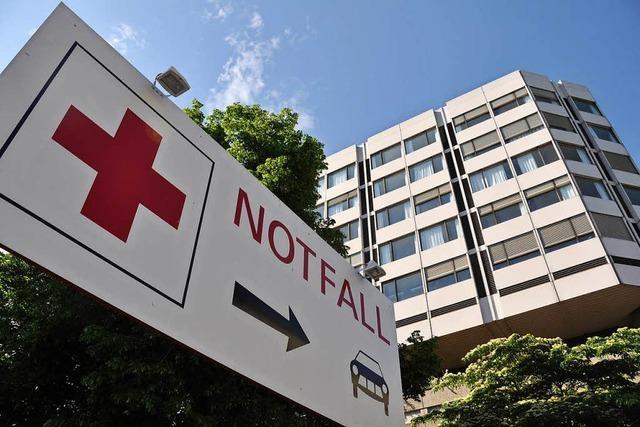 Basel soll Unispital Nordwest für beide Kantone bekommen
