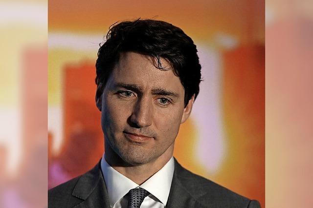 Kanada besingt nicht mehr nur seine Söhne