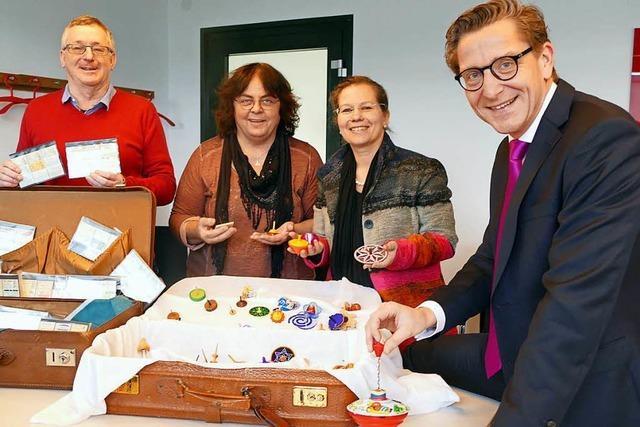 Das Rheinfelder Kulturporgramm steckt voller Leidenschaft