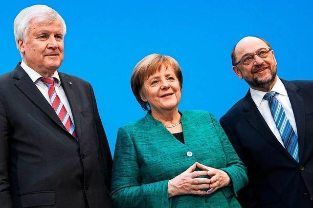 Wer könnte Außenminister werden?