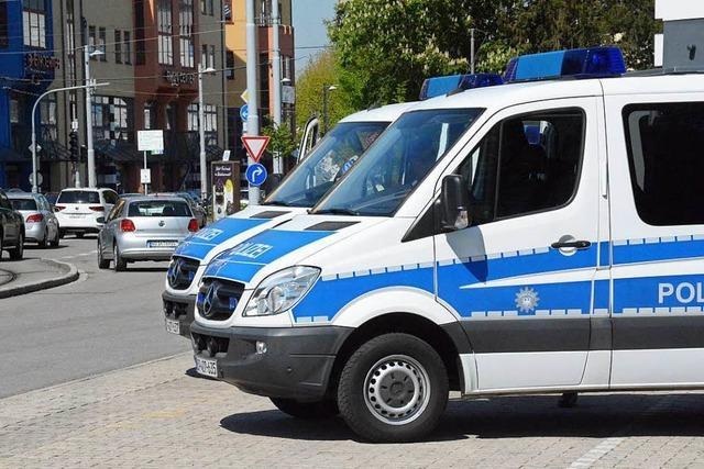 Weniger illegale Einreisen an der Schweizer Grenze