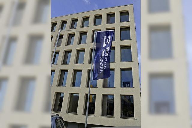 Hochschule Offenburg gründet Graduate Academy