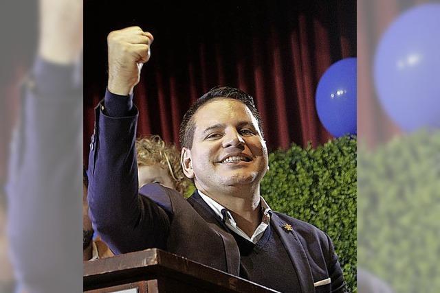 Evangelikaler Pastor gewinnt ersten Wahlgang in Costa Rica