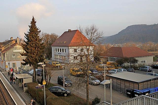 Ärztehaus am Bahnhof