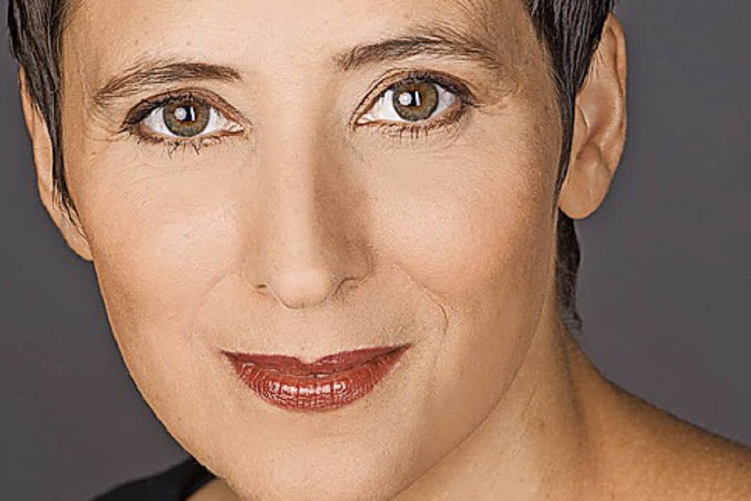 Robin Curtis, Medienkulturwissenschaftlerin  | Foto: privat