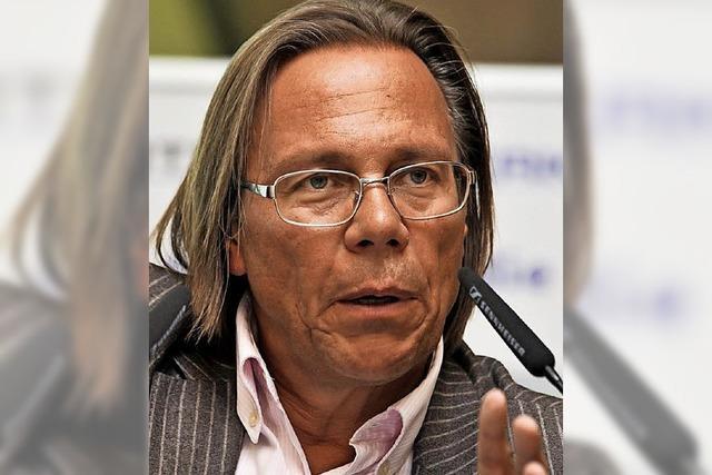 Harald Welzer: Das zivilisatorische Projekt