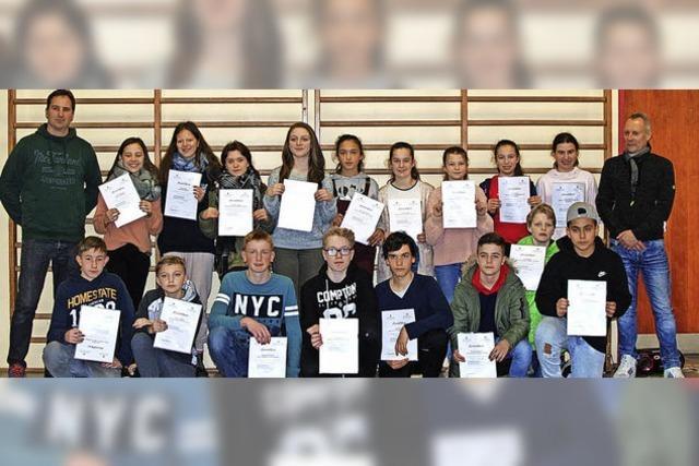 Praktische Tipps für Schule, Ehrenamt und Beruf