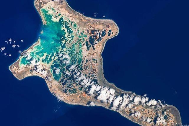 Meeresspiegel steigt viel schneller als bisher angenommen