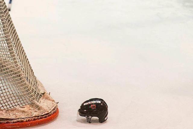 Massenschlägerei im US-Hockey – Goalies prügeln aufeinander ein