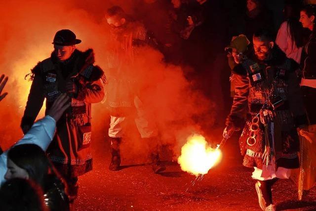 Schopfheims Polizeirevierleiter: Nächtliche Fastnachtsfeiern sind per se heikler
