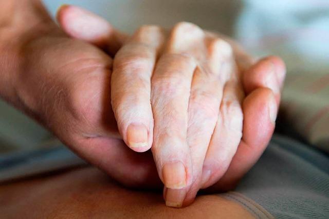 Am Palliativzentrum Südbaden gibt es bald Letzte-Hilfe-Kurse