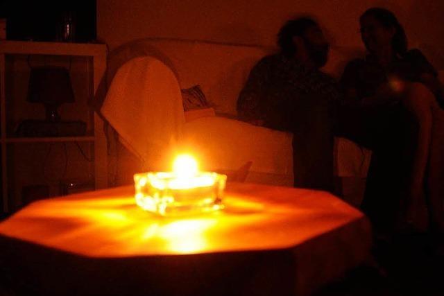 Defektes Kabel löst Stromausfall in Lörrach-Stetten aus