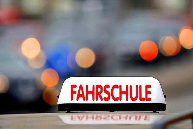 Wie viel kostet der Führerschein in Freiburg?