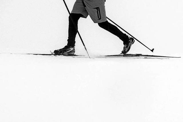 Nostalgischer Flair bei der Schneeschuhtour am Notschrei