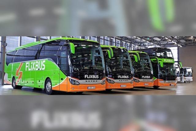 John Stiefvater baut auf individualisiertes Reisen mit Fernbussen