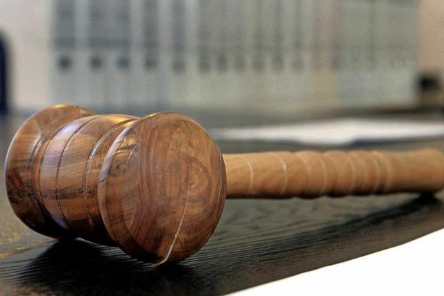 Urteil: zehneinhalb Jahre Haft