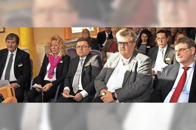 1,25 Millionen Euro für neues Therapiezentrum