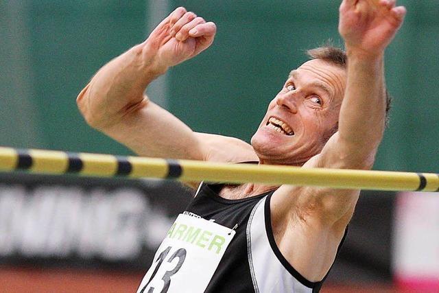 Wolfgang Scheffler: Gesund altern mit Sport und Leistung