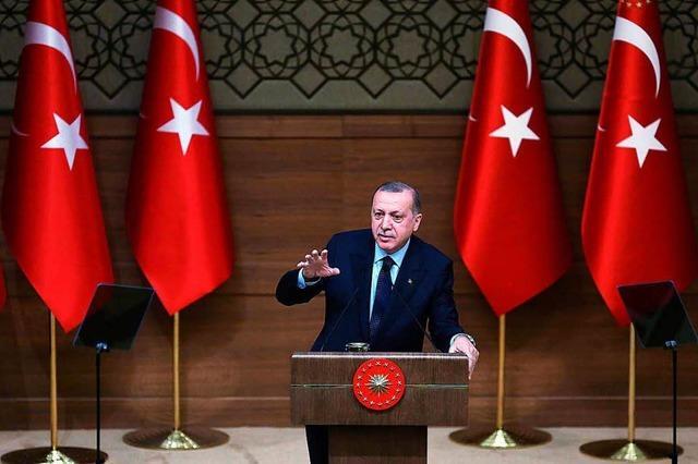Der Fall Deniz Yücel ist nur ein Symptom für die Fehlentwicklungen in der Türkei