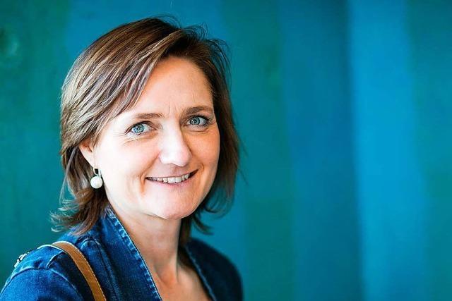 Bewerbung um SPD-Bundesvorsitz: Simone wer?