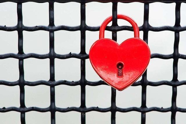 Freiburger über den Valentinstag: