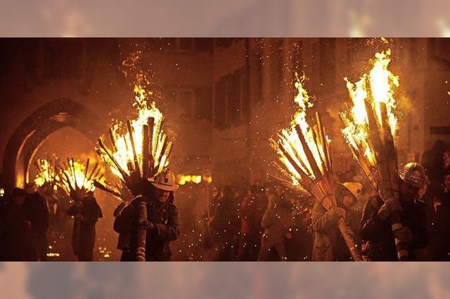 Buurefasnacht und Carnaval
