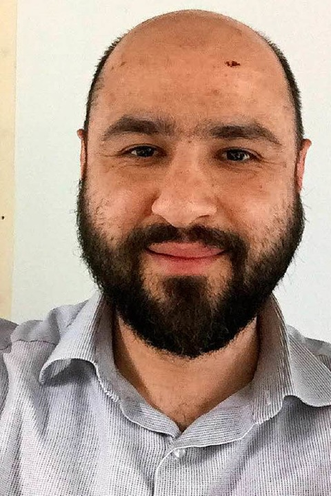 Mehmet Ziya Celik sagt, in der Fastenzeit sollte man sich Ruhepausen gönnen.  | Foto: privat