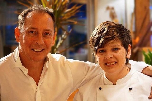 Aus Lenzkircher Kurhaus-Café wird Restaurant Dolce & Salato