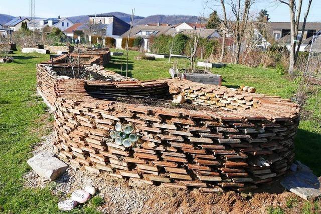 Die Metzgergrube in Rheinfelden bekommt ein neues Konzept