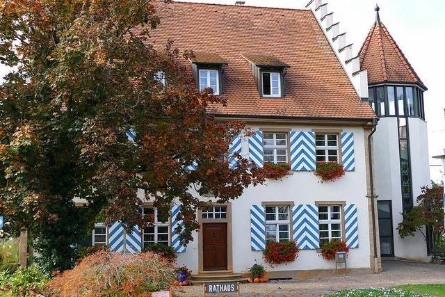 Einbrecher wüten im Bad Bellinger Rathaus