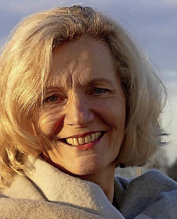 Andrea Gassmann    Foto: Ulrike Derndinger