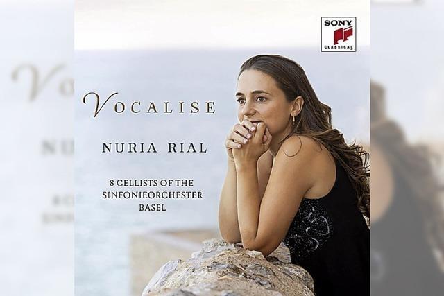 REGIO-CD: Bach trifft Brasilien