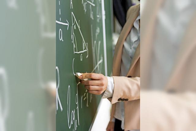 Wo Lehrer gar keine Lehrer sind