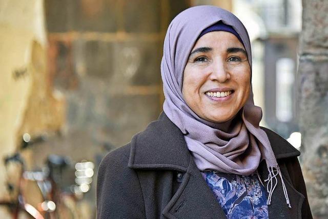 Marokkanerin aus Haslach engagiert sich für Flüchtlingsfamilien mit behinderten Kindern