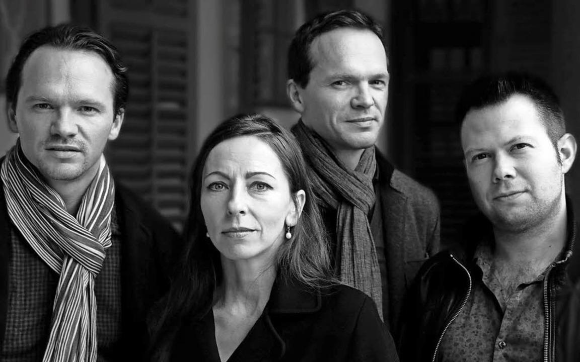 | Foto: Casal Quartett