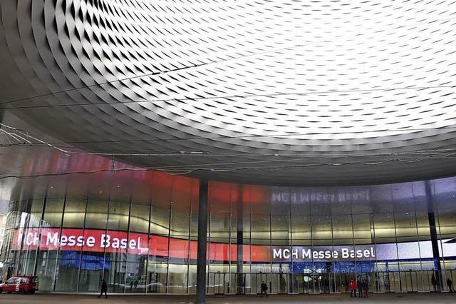 Baselworld zieht Messe ins Minus