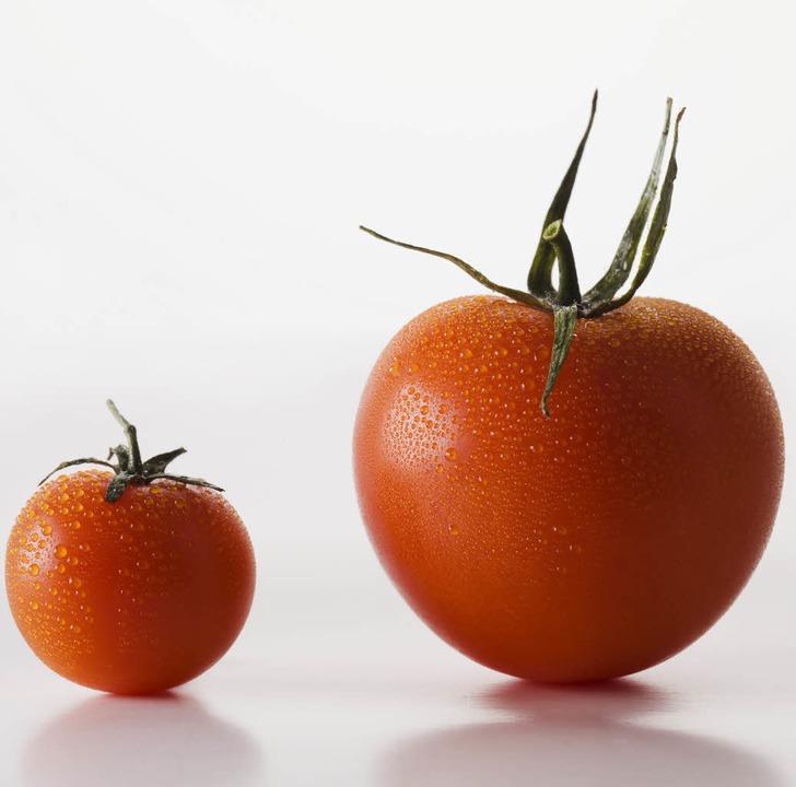 Mit der Tomate fing der Trend an.     Foto: Adobe.com