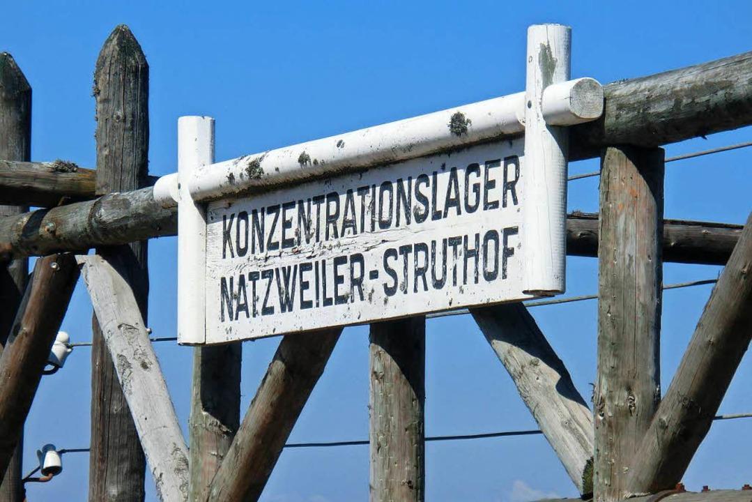 Im KZ Natzweiler-Struthof im Elsass wurden 86 Menschen vergast.   | Foto: maike horstmann