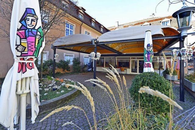 Freiburger Literaturhaus möchte Gaststätte