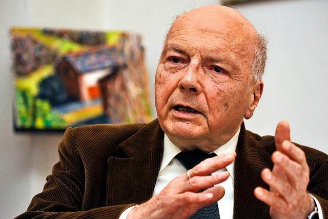 Rainer Marten: