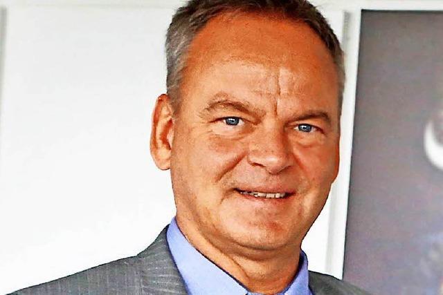 Klinik-Debatte: Landrat Scherer schreibt Kreisräten einen Brief