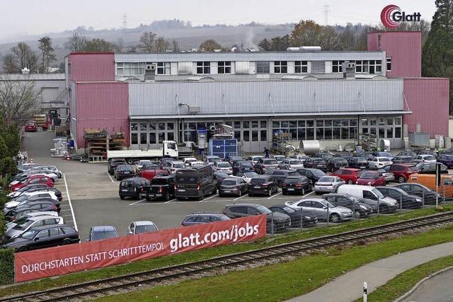 Betriebe gleisen S-Bahn auf