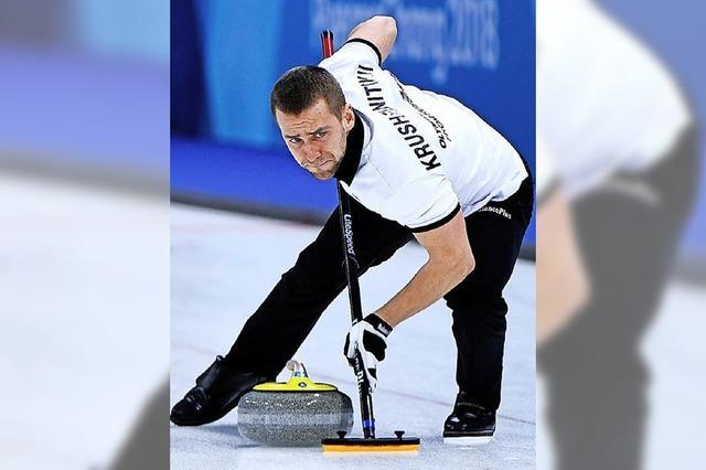Dopingverdacht bringt Russen in Bedrängnis