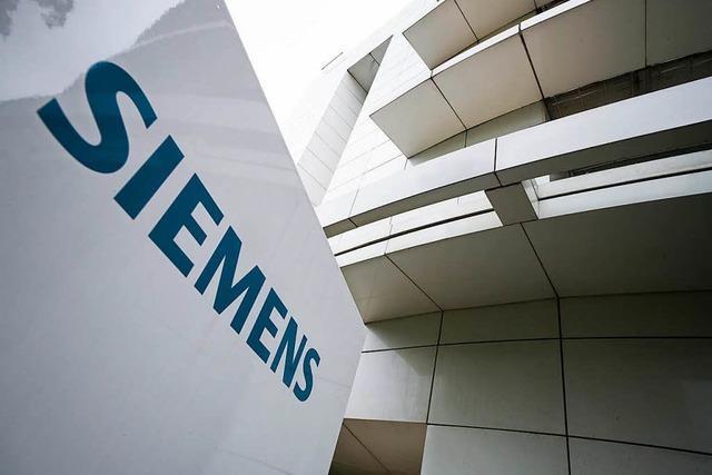 Siemens gibt Startschuss für Medizintechnik-Börsengang