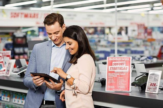 Hackern das Handwerk legen – Infotage Computersicherheit im Media Markt Freiburg
