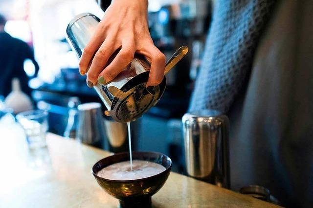Kava-Drinks erobern die Bars von New York