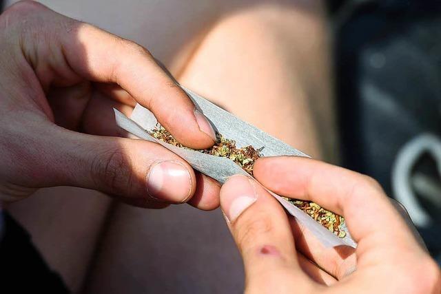 Mit Heroin und Marihuana auf gestohlenem Fahrrad unterwegs