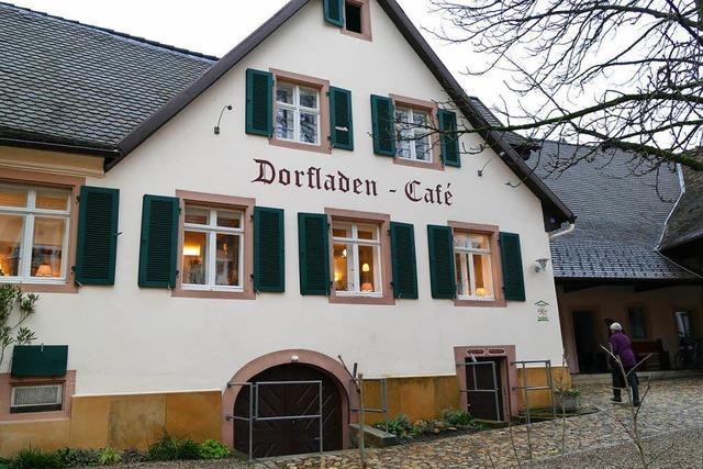 Fessenbacher suchen noch immer Räumlichkeiten für ein Dorfladen-Café