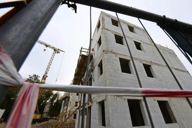 Urteil gegen Freiburger Bauunternehmer wegen Betrugs in Teilen aufgehoben